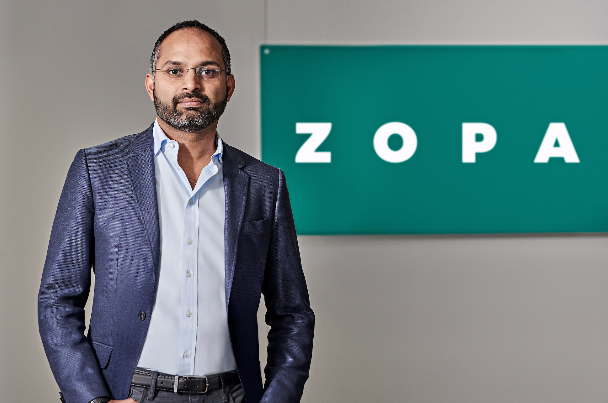 Zopa completes £32m funding round to build bank