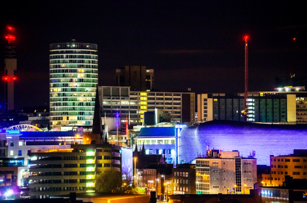 Why investors are excited about Birmingham