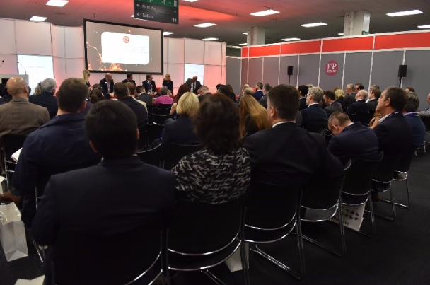 FP Show reveals its largest and most diverse conference programme