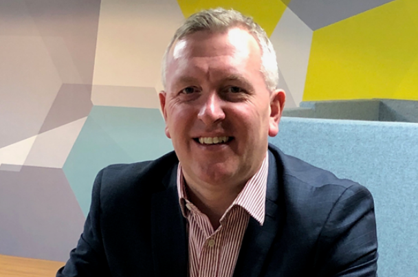 Reward Finance appoints new managing director