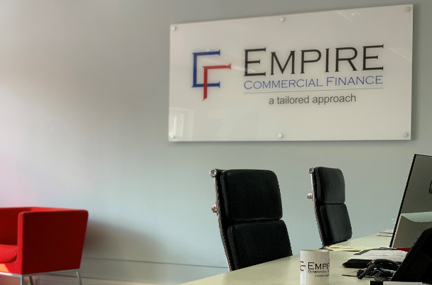 Empire Commercial Finance appoints two new directors