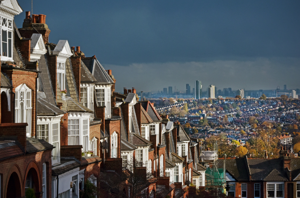 UK multifamily investment reaches £2.1bn in 2019